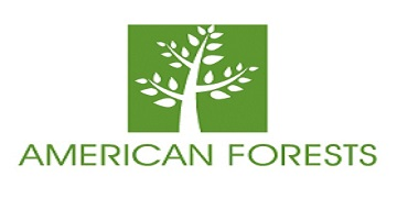Logo for America Forests