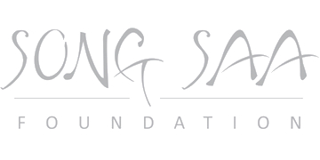 Logo for Song Saa Foundation